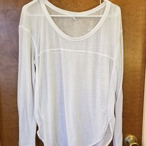 Express long sleeve tee